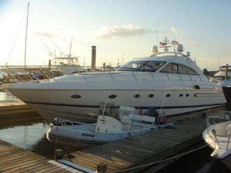 2001 Viking Sport Cruisers V65