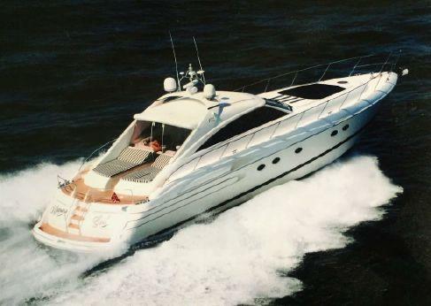 2001 Viking Sport Cruisers V65