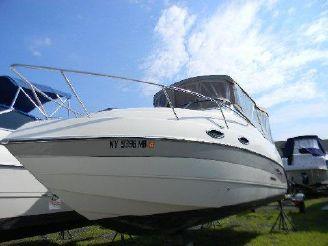 2004 Stingray 240CS