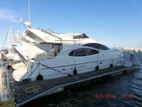 2004 Azimuth 42 Fly
