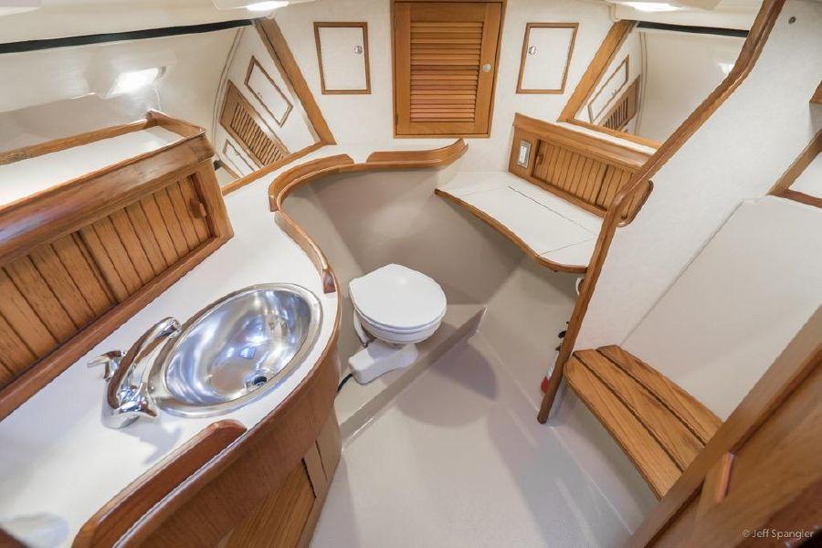 Island Packet Aft Cockpit Sailboat for sale