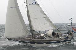 1982 Hallberg-Rassy 38