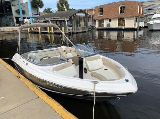 2013 Regal 2000 Bowrider