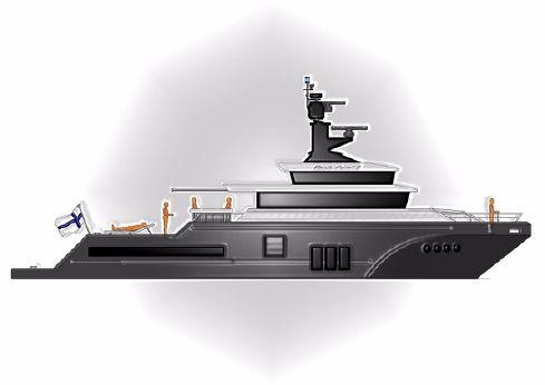 2017 Brizo Yachts 85 Explorer