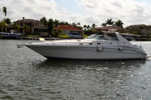 1995 Sea Ray 3128 Turbo