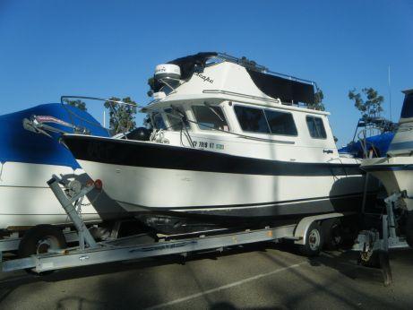 2001 Sea Sport Navigator 27