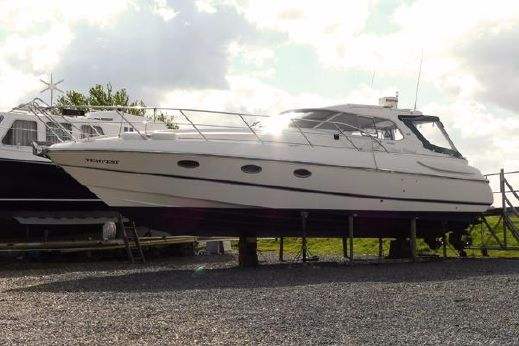 1998 Windy 37 Grand Mistral HT