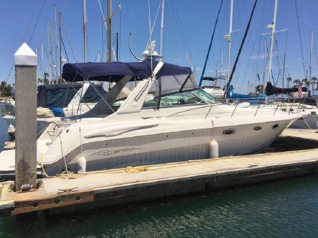 2001 Monterey 322 Cruiser