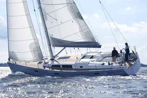 2010 Hanse 470e