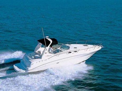 2005 Sea Ray 355 Sundancer