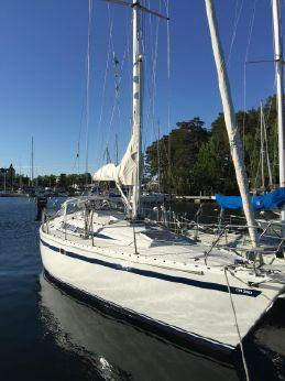 1998 Cr Yachts 390