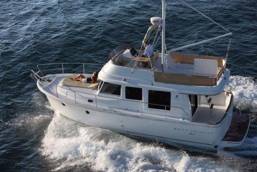 2016 Beneteau. Swift Trawler 34