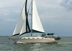 1999 Island Packet 380