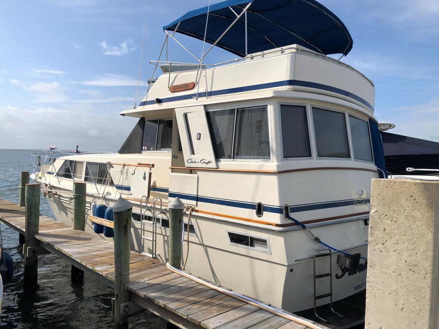 Chris-craft | New and Used Boats for Sale in Florida