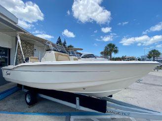 2020 Scout 175 Sportfish