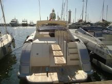 2005 Alfamarine 47