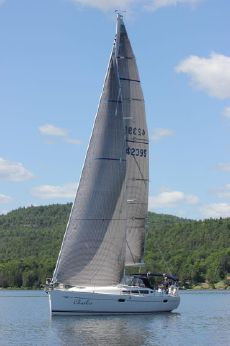2007 Jeanneau 42i Performance