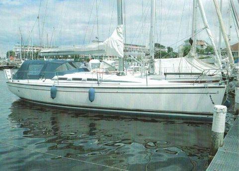 2001 Dehler Dehler 39
