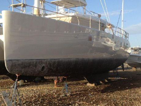 2006 Sunreef Yachts SUNREEF 62