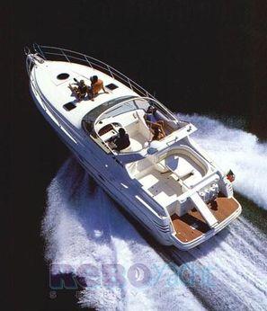 2001 Cranchi Smeraldo 37