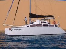 2000 Welsch 9.9 Cruising Catamaran