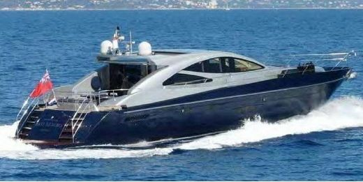 2006 Royal Denship 82 HT