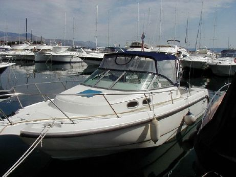 1999 Boston Whaler Conquest 28