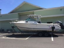 2015 Pursuit OS 255 Offshore