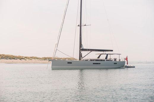 2017 X-Yachts X6