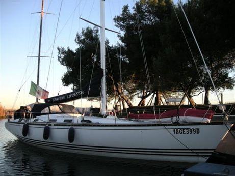 1991 X-Yachts X-512