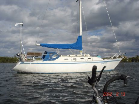 1983 Canadian Sailcraft 36 Traditional