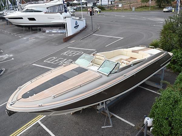 2015 chris craft corsair 32 heritage edition power boat On chris craft corsair 32 for sale