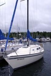 1980 Spirit Yachts 28