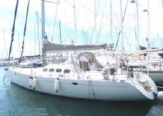 2005 Universal Yachting 53 DS