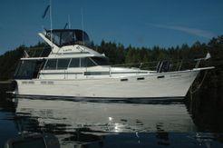 1989 Bayliner 3888 Command Bridge Motoryacht