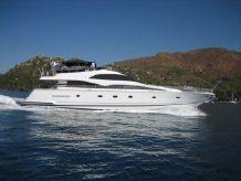 2004 26 M 2004 Motoryacht