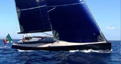 2004 Dolphin Boats MAXI DOLPHIN 65