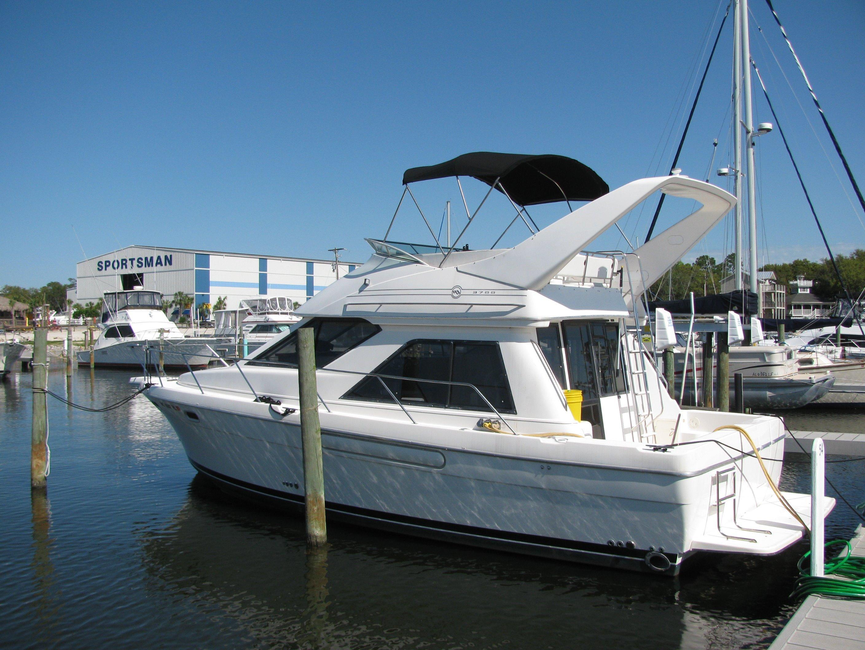 Orange Beach (AL) United States  City new picture : 1996 Bayliner 3788 Flybridge Motoryacht Power Boat For Sale www ...