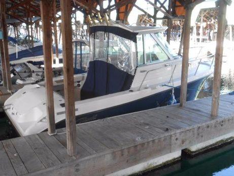 2006 Seaswirl Striper 2101 Walkaround I/O