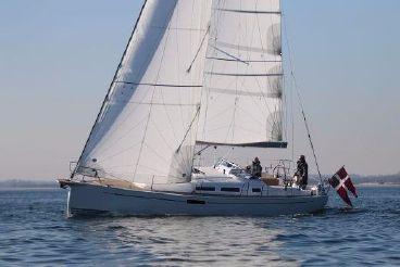 2020 X-Yachts Xc 35