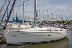 2005 Bavaria 33 Cruiser