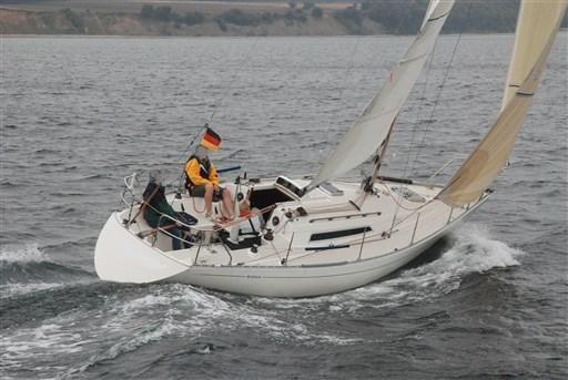 1985 Sigma Yachts Sigma 33 OOD