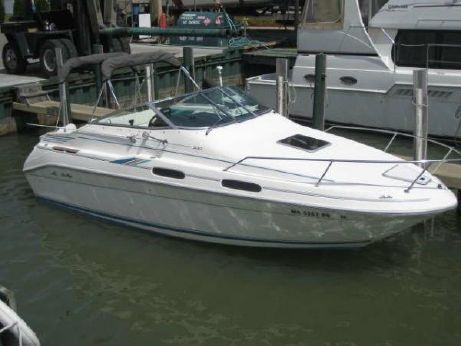 1993 Sea Ray 230 Sundancer