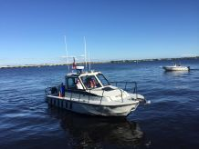 2016 Boston Whaler 27 Challenger