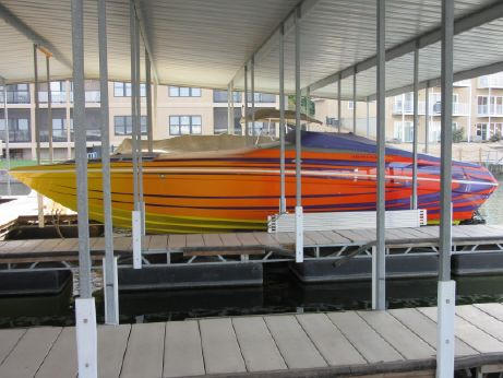 2006 Advantage 34 Offshore Bowrider