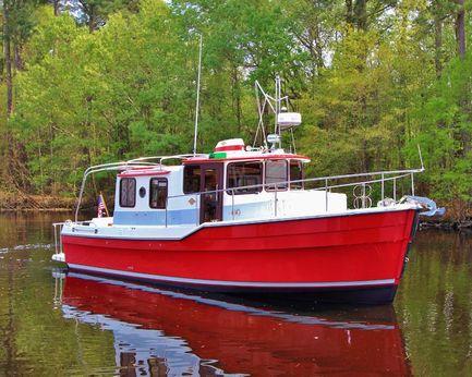 """2010 Ranger Tugs """"R-29"""""""