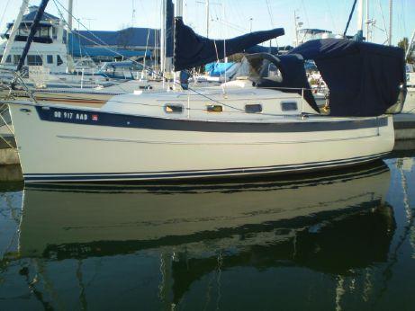 2000 Seaward 25