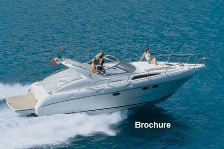 1999 Rio 950 Cruiser