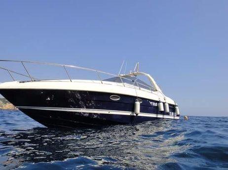 2008 Airon Marine 325