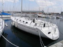 2003 Dufour Gib'Sea 51